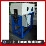 Rodillo de acero de la bajada de aguas de Cangzhou Botou que forma la máquina