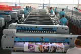 impressora solvente ao ar livre S7000-7 de Eco do vinil de 1800mm