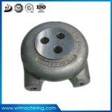 Metallo dello stampaggio ad iniezione dell'OEM/pezzo fuso d'acciaio per la parte duttile del ferro