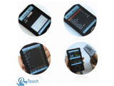 Keyboard를 가진 Meditech Advance Oxyt Pulse Rate Oximeter Record