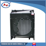 Yc6mk420L-7: De Radiator van het Aluminium van het water voor Dieselmotor