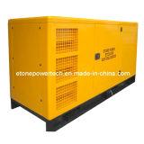 138kVA Cummins Silent Diesel Generator Set (ETCG138)