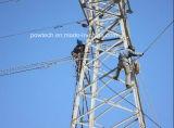 Anti-Amortiguador de Vibraciones para ADSS / OPGW Cable Óptico