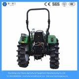 40HP 48HP 55HP Agricultura de cuatro ruedas Agricultura Foton / Compact / Césped / Mini Tractor