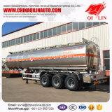 Kraftstoff-Tanker-halb Schlussteil der Gesamtausmass-11700mm*2500mm*3750mm