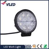 24W LED de luz de trabajo Flood Spot Beam para coche Offroad LED Luz de conducción