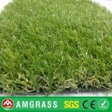 Селитебная синтетическая дерновина и Landscaping искусственная трава