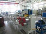 Maquinaria do plástico da máquina da extrusão da cinta do animal de estimação de quatro cavidades