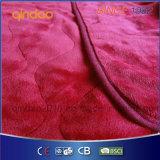 [قيندو] رفاهيّة فانل كهربائيّة ساخن رمل غطاء مع [إتل] موافقة