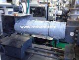 Máquina de plástico de isolamento do canhão para poupança de energia