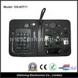USB Promotion Gift di Travel Kit Tool (OS-KIT11)