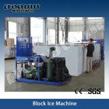 Creatore eccellente del blocco di ghiaccio di qualità 10tpd di Focusun