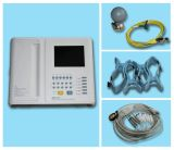 Digitale 12 Channel ECG Machine 12 Lead ECG (ECG1201) met Ce
