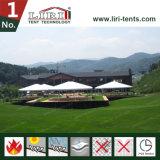Tende di alluminio esterne della tenda foranea del ristorante dell'hotel di vendita calda