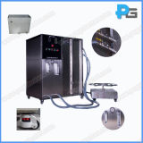 Het Testen van IEC60529 Ipx3 Ipx4 Splashproof Apparatuur met Oscillerende Buis R1000