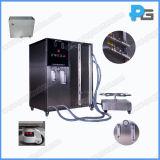 IEC60529 Ipx3 Equipement de test étanche Ipx4 avec tube rotatif R1000