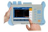 Reflectómetro de tiempo óptico OTDR H800