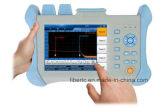 Refletômetro de domínio de tempo ótico OTDR H800
