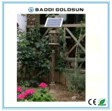 Heißer Verkaufs-im Freien Solarmoskitorepeller-umweltsmäßiglampe