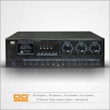 Amplificador de estéreo profissional KTV (KS-3180)