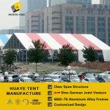 Grande tenda di mostra con i coperchi di PVC della banda utilizzati per il festival della birra (hy012g)
