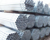Tubo de acero galvanizado tubo material del andamio de los productos de acero
