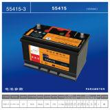 Accumulatore per di automobile asciutto acido al piombo sigillato 12V75ah