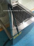Prix de dégraissage de machine de nettoyage à sec de réservoir de grande machine ultrasonique