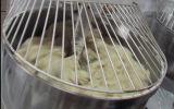 Промышленная спиральн машина смесителя теста