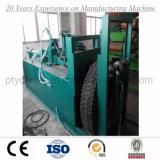 Doppelte Haken-Zeichnungs-Maschine, Gummireifen-Stahldrahtziehen-Maschine