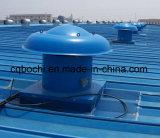 De Ventilator van het Dak van het Type van AsStroom van de ventilatie