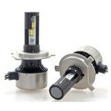 Canbus LED Selbst-LED helle 45W 6000lm Birne des Auto-Licht-A3 H4 LED des Scheinwerfer-6000k der Leistungs-LED