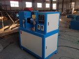 Molino abierto del molino de mezcla de dos rodillos/molino de mezcla de goma/molino de goma