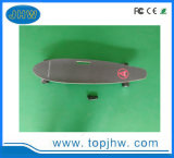 Het Vierwielige Elektrische Skateboard van de hoogste Kwaliteit met de Staaf van het Handvat voor Volwassenen