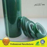 De groene Band van het Huisdier met Weerstand Op hoge temperatuur 200 Graad