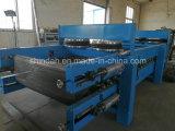 largeur SMC Prepreg de 1000mm faisant la chaîne de production de la machine SMC
