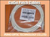 23AWG Cat5e Conductor de cobre desnudo sólido Cable de conexión FTP