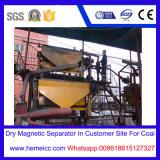 Magnetisches Trennzeichen durch nasse Methoden-Eisenerz-Bergwerksmaschine