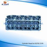 KIA K2700 Besta/Ovn Ovn01-10-100Aのためのエンジンの予備品のシリンダーヘッド