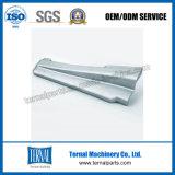 Pezzi fusi di precisione dell'acciaio di pezzo fuso di investimento dell'OEM di fabbricazione della Cina