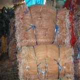 PP Leno UV Firewood Mesh Bag