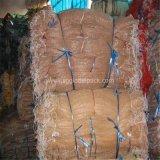 Pp.-Linon-UVbrennholz-Ineinander greifen-Beutel