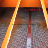 Szsシリーズ大きい容量の線形セメントの振動スクリーン機械