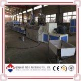PE / PP / PVC / PC / Pet пластиковый лист экструдера машина производственная линия