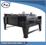 Radiadores alejados para el generador diesel