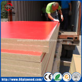 Panneaux à haute brillance/en bois de mélamine de texture pour des Modules de meubles