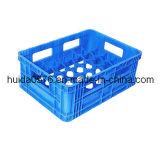 Moule à injection de plastique (lait caisse)