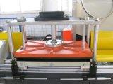 알루미늄 단면도를 위한 최후 맷돌로 가는 기계