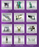 Ökonomisches Manual Candle Machine Cheap Candle Making Machine für Small Scale Candle Production Factory