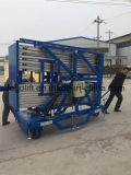Aluminiumlegierung-Luftaufzug-Plattform